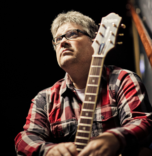 Ross Willits-Guitar